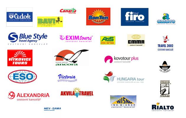Co je cestovní agentura